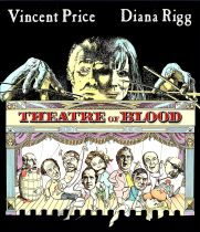 Theater of Blood (1973) Available September 7