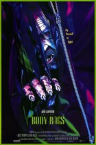 Horror History: Sunday, August 8, 1993: Body Bags premiered