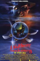 Horror History: Friday, August 11, 1989: A Nightmare on Elm Street 5: The Dream Child was released in theaters