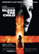 Horror History: Friday, August 11, 2000: Bless the Child was released in theaters