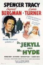 Horror History: Tuesday, August 12, 1941: Dr. Jekyll and Mr. Hyde was released in theaters