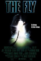 Horror History: Friday, August 15, 1986: The Fly was released in theaters