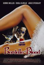 Horror History: Friday, August 16, 1996: Bordello of Blood was released in theaters