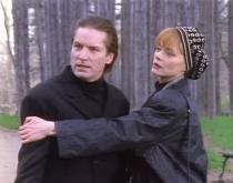 """Horror History: Friday, August 18, 1989: """"The Hitchhiker"""" episode """"Fashion Exchange"""" premiered"""
