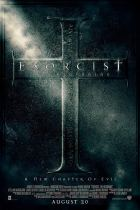 Horror History: Friday, August 20, 2004: Exorcist: The Beginning was released in theaters