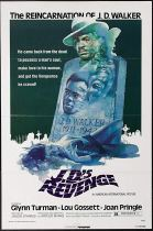 Horror History: Wednesday, August 25, 1976: J.D.'s Revenge was released in theaters