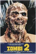 Horror History: Saturday, August 25, 1979: Zombi was released in Italian theaters