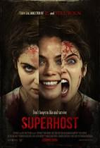 Thursday, September 2, 2021: Superhost Premieres Today on Shudder