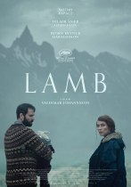 Friday, October 8, 2021: Lamb Premieres Today in Theaters