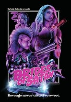 Brides of Satan (2020) Available August 10