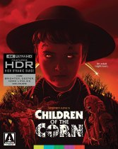Children of the Corn (1984) (Special Edition) (4K Ultra HD) Available September 28