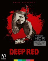 Deep Red (1975) (2-Disc Limited Edition) Available October 26