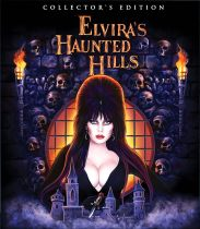 Elvira's Haunted Hills (2001) (Collector's Edition) Available October 5