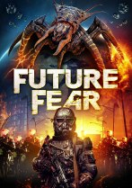 Future Fear (2021) Available August 10