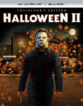 Halloween II (1981) (Collector's Edition) (4K Ultra HD) Available October 5