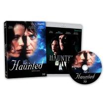 Haunted (1995) (Import) Available August 6