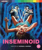 Inseminoid (1981) (Import) Available August 27