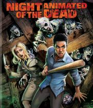 Night of the Animated Dead (2021) Available October 5
