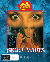 Nightmares (1983) (Import) Available August 13