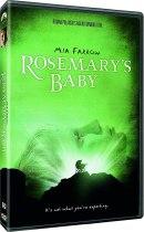 Rosemary's Baby (1968) Available September 28