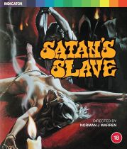 Satan's Slave (1976) (Import) Available August 27