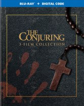 The Conjuring (Three Film Collection) Available August 24
