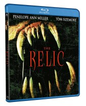 The Relic (1997) Available October 5