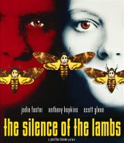 The Silence of the Lambs (1991) Available October 19