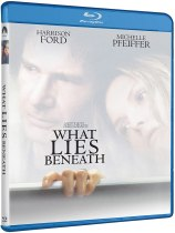 What Lies Beneath (2000) Available October 5