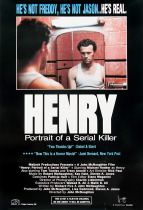 Horror History: Friday, September 7, 1990: Henry: Portrait of a Serial Killer was released in theaters