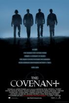 Horror History: Friday, September 8, 2006: The Covenant was released in theaters