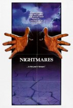 Horror History: Friday, September 9, 1983: Nightmares was released in theaters