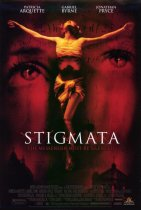 Horror History: Friday, September 10, 1999: Stigmata was released in theaters