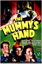 Horror History: Friday, September 20, 1940: The Mummy's Hand was released in theaters
