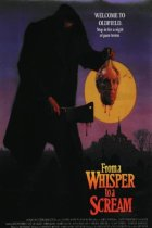 Horror History: Friday, September 25, 1987: From a Whisper to a Scream was released in theaters