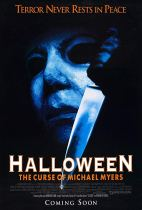 Horror History: Friday, September 29, 1995: Halloween: The Curse of Michael Myers was released in theaters