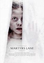 Thursday, September 9, 2021: Martyrs Lane Premieres Today on Shudder