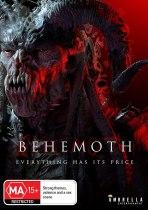 Behemoth (2021) (Import) Available September 10