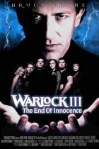Horror History: Tuesday, October 12, 1999: Warlock III: The End of Innocence was released direct-to-video