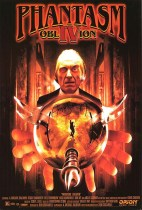 Horror History: Tuesday, October 13, 1998: Phantasm IV: Oblivion was released direct-to-video