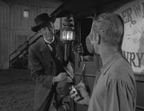 "Horror History: Friday, October 16, 1959: ""The Twilight Zone"" episode ""Mr. Denton on Doomsday"" premiered"