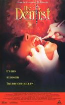 Horror History: Friday, October 18, 1996: The Dentist was released in theaters
