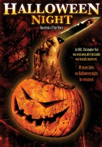 Horror History: Tuesday, October 24, 2006: Halloween Night was released direct-to-video