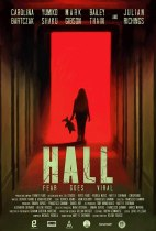 Tuesday, October 12, 2021: Hall Premieres Today on VOD