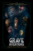 Friday, October 15, 2021: Grave Intentions Premieres Today on VOD