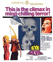 Eye of the Devil (1966) Available October 26