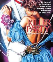 Killer Party (1986) Available October 26