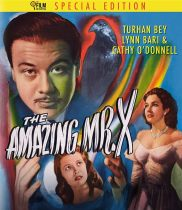 The Amazing Mr. X (1948) (The Film Detective Special Edition) Available October 26
