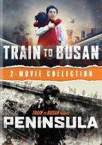 Train To Busan / Peninsula (2-Movie Collection) Available October 12
