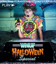 WNUF Halloween Special (2013) Available October 26